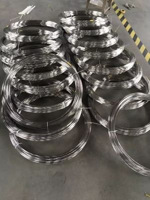 Low Expansion Nickel-Iron Alloy